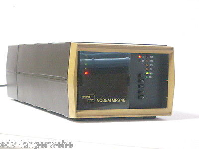 RACAL MPS48 modem