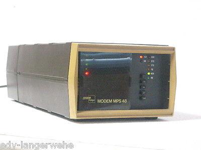 RACAL MPS48 modem