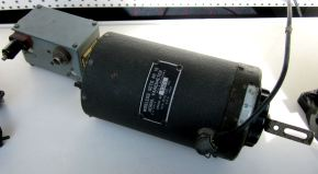 RCA No.19 Aerial Variometer