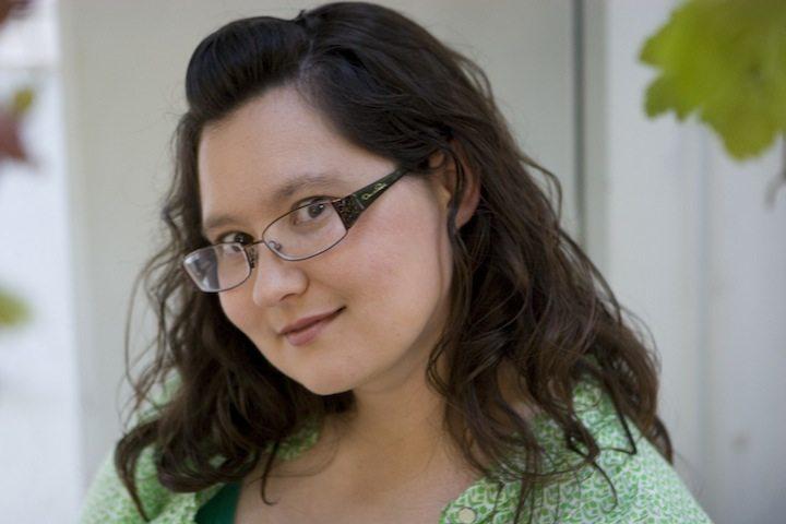Angelique Toschi