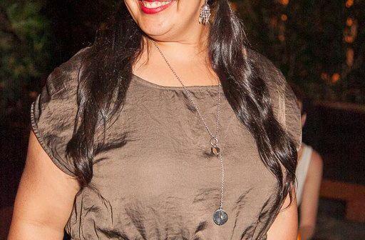 Teresa Jusino