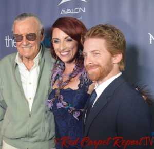 photo by JD Piche, Red Carpet Report