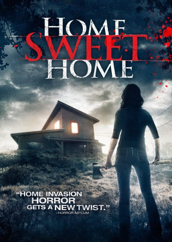 home sweet home official poster