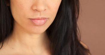 Actress Elaine Loh