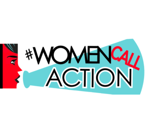 Women Call Action