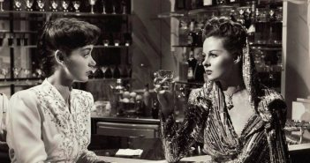 Hunt opposite Susan Hayward in Smash-Up: The Story of a Woman (1947)
