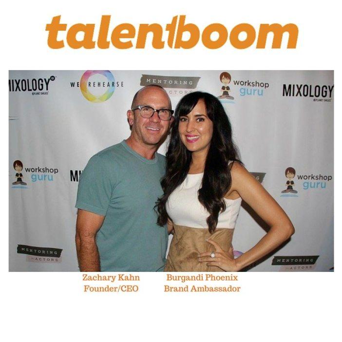 Talentboom