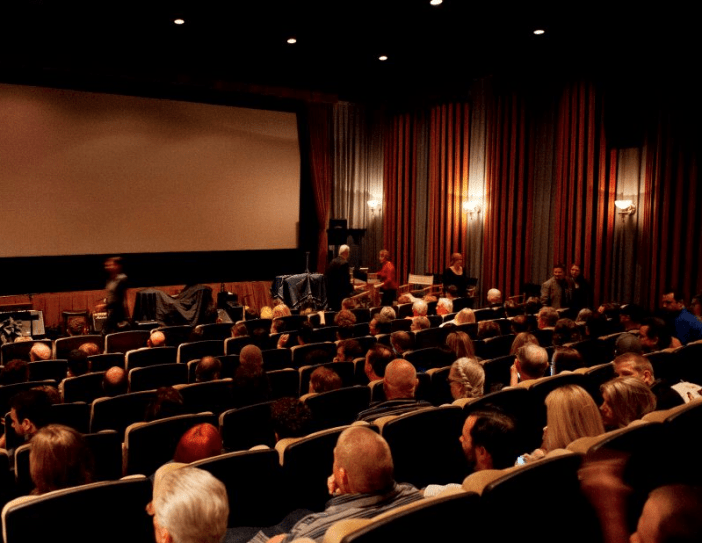 Sold Out World Premiere