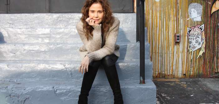 Spotlight Interview: Reiko Aylesworth, Director