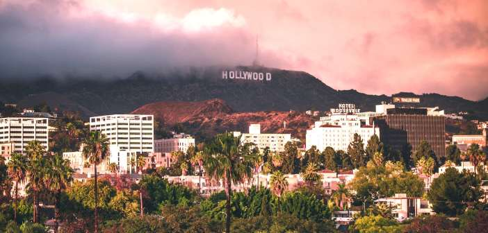 The Hollywood Bubble