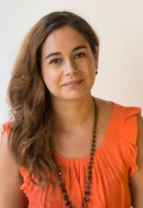 Caroline Couret-Delègue, Sales Agent