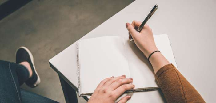 Secrets from a Script Reader: Top 5 Signs of a Green Screenwriter