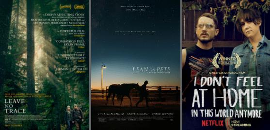 8 Reasons Indie Films Love Portland