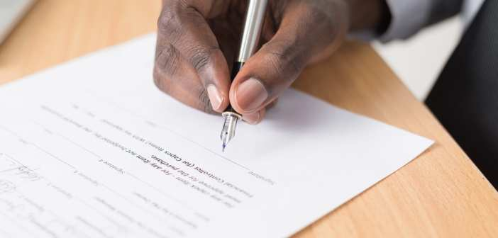 Lawyer's Corner: What is a Non-Disclosure Agreement and Why Do I Need One?
