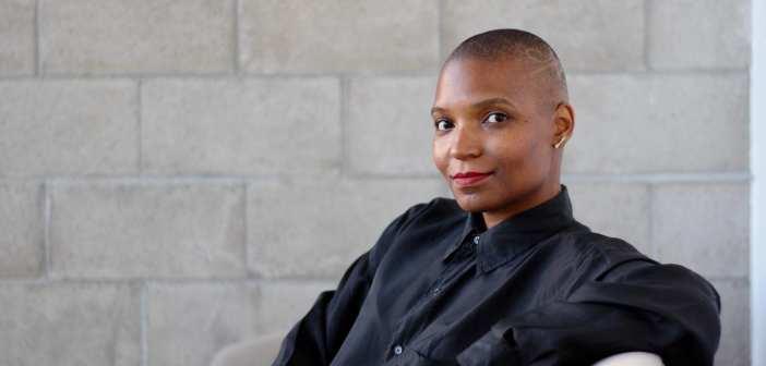 Writer's Corner: Felicia Pride