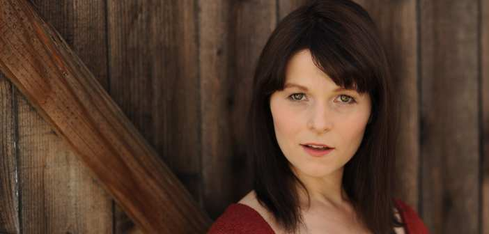 Writer's Corner: Jorjeana Marie