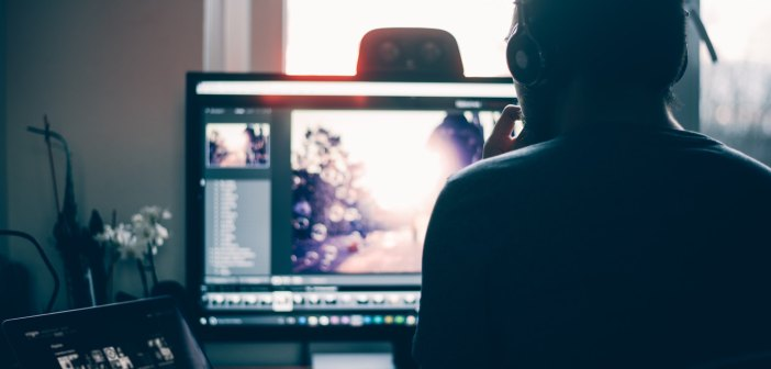 The Industry Newbie: Post-Production