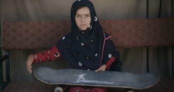 Bonita's Fangirl Flick Picks — Encouragement, Empowerment & Skateboarding