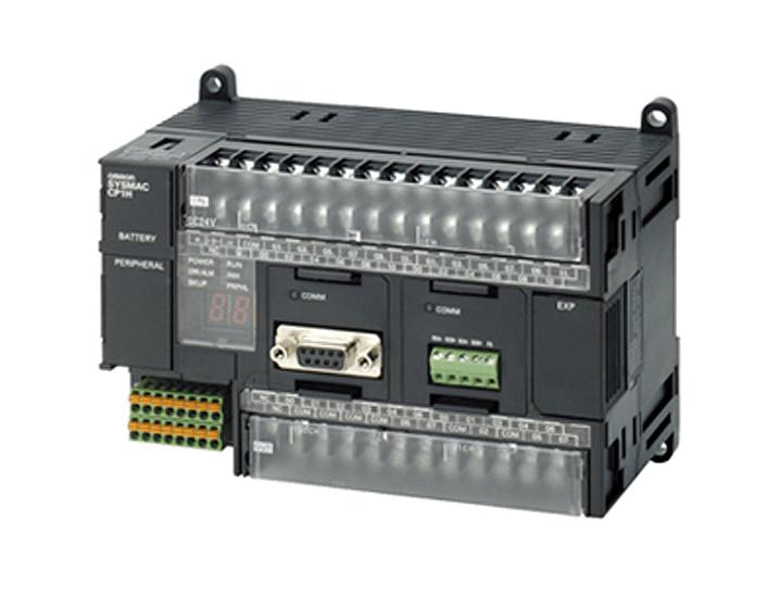 advanced machine controller