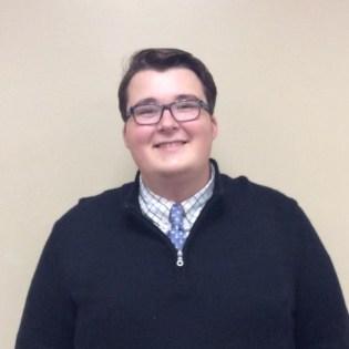 Nick Viennas, Senior, Student Editor