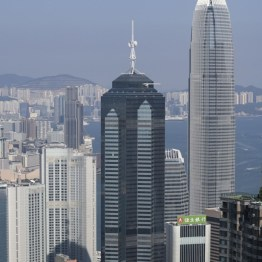 The Center_HK