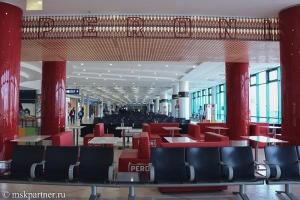 Аэропорт Бари