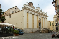 Кафедральный Собор Салерно