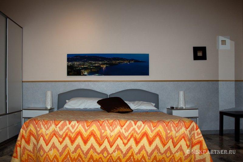 Отель B&B Il Golfo в Неаполе