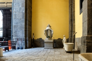 Pio Monte della Misericordia - достопримечательности Неаполя