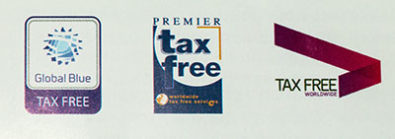 Tax Free в Москве