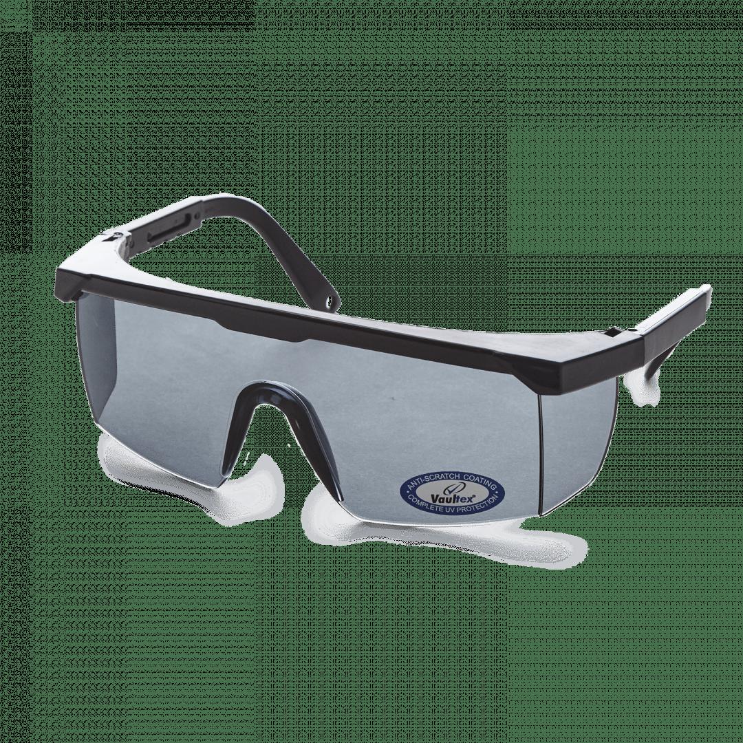 Sicherheitsbrille - Blinki Dark