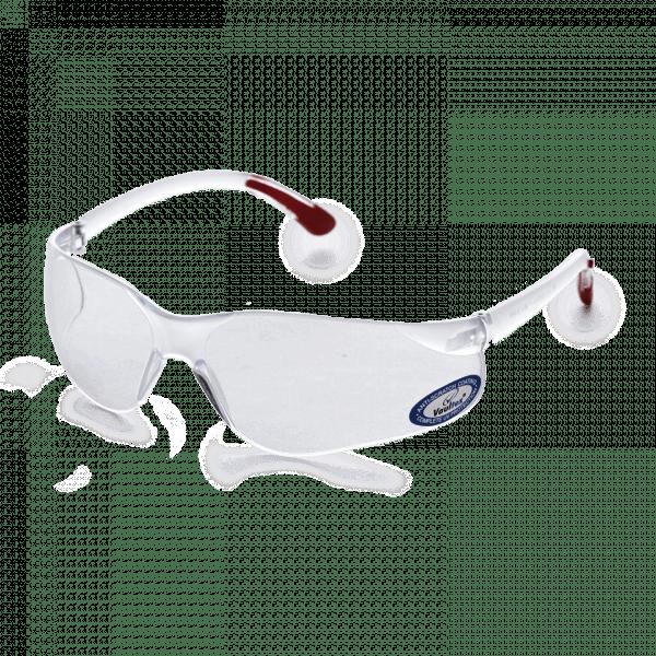 Sicherheitsbrille - Lance Clear
