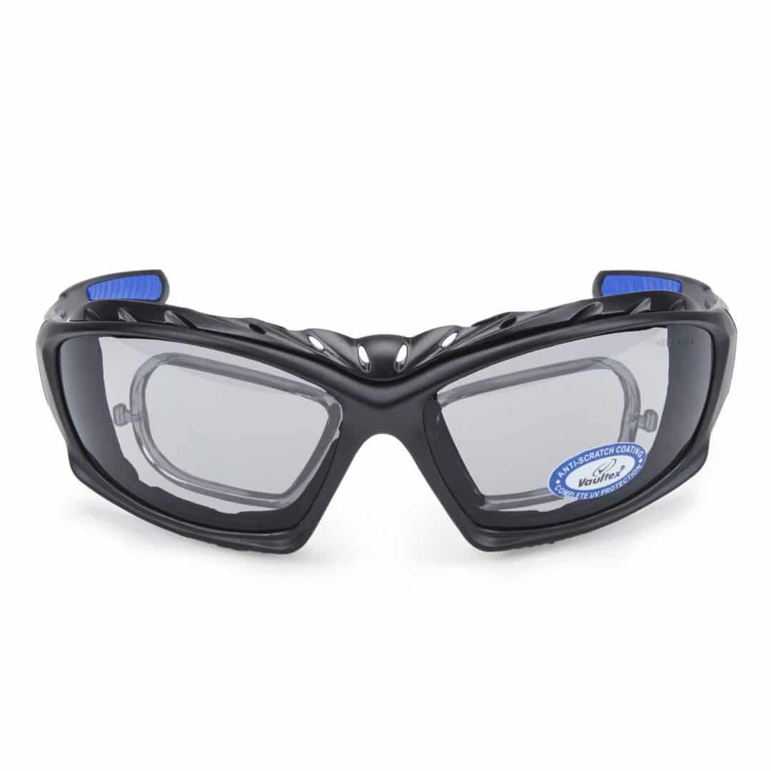 Sicherheitsbrille - PRO ULTIMA DARK