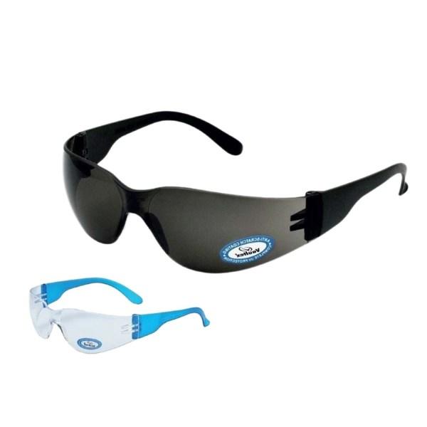 Gratis Schutzbrille