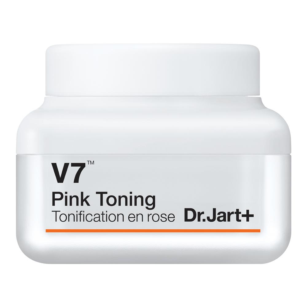 1. Dr. Jart+ - V7 Pink Toning