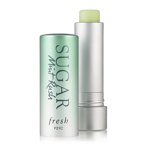 14. FRESH - Sugar Mint Rush Freshening Lip Treatment