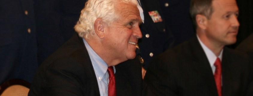 Former Senate President Thomas V. Mike Miller, Jr.