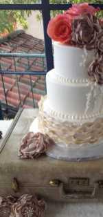 vingage wedding