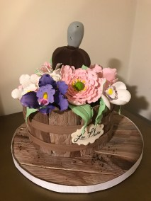 flower pot