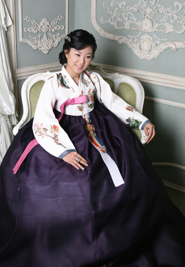 On Korean Wedding Style 1 On Becoming A Good Korean