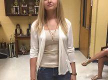 Teen's Collarbones Launch Controversy Over Dress Code - Ms ...