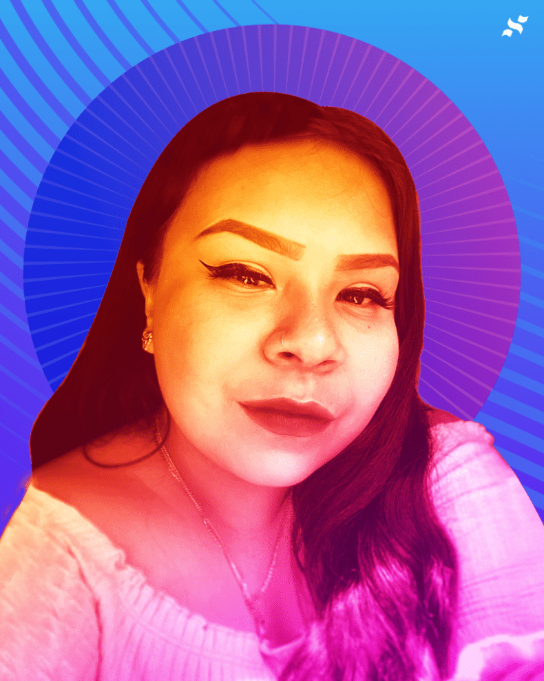 Lupita Carballo / 25 Under 25: Women of Color to Watch