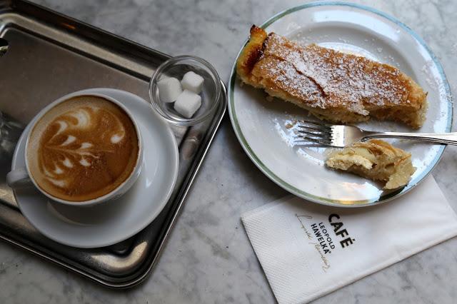 Cafe Hawelka, Vienna