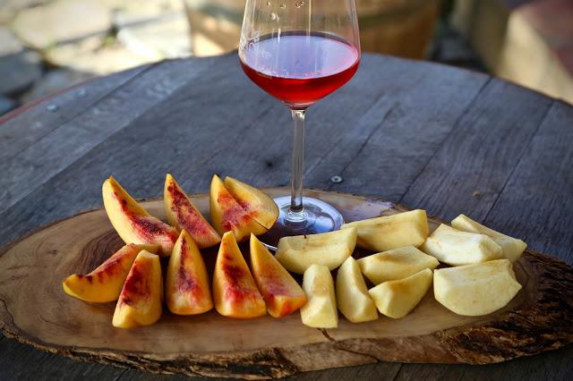 Minos wines crete
