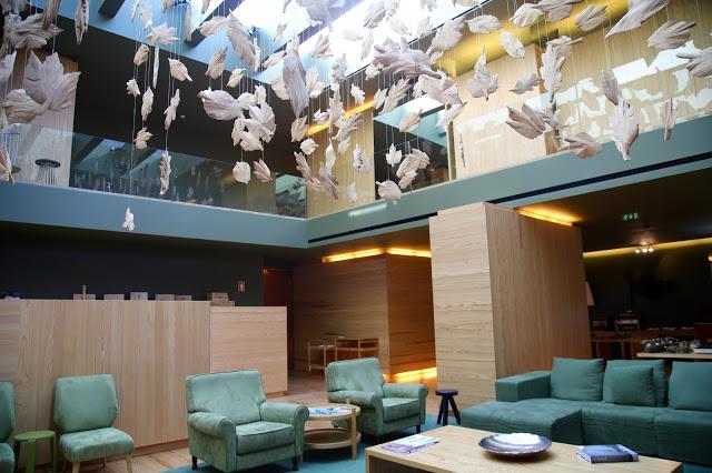 Monverde hotell, Quinta da lixa, vinho verde, portugal