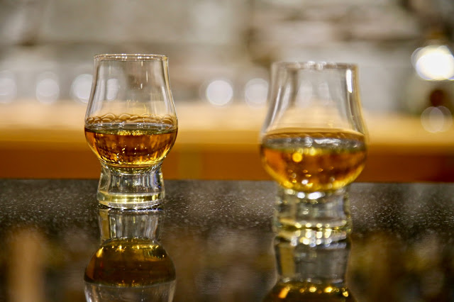 Oban whisky, Scotland