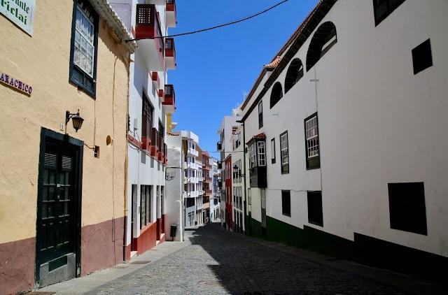Santa Cruz de la Palma, Canary Islands Pic: Kerstin Rodgers/msmarmitelover