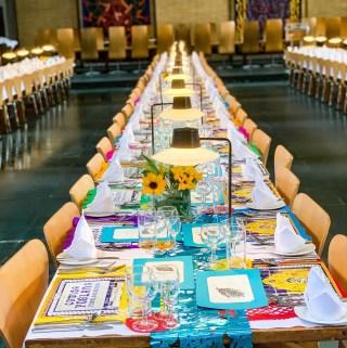 Oxford Food Symposium 2019 pix: Kerstin Rodgers/msmarmitelover.com