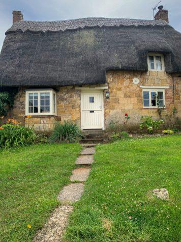 Cotswold cottage pic: Kerstin rodgers/msmarmitelover.com