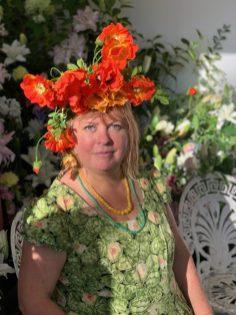 chelsea flower show 2021 pic- Kerstin Rodgers-msmarmitelover - 165